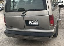 180,000 - 189,999 km Chevrolet Astro 2002 for sale