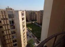 شقه 180متر كمبوند الفرسان زهراء المعادي