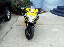 2015 Suzuki GSX-R for sale