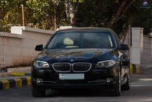BMW 523I MODEL 2011