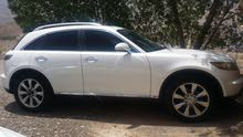 Automatic Infiniti 2008 for sale - Used - Sumail city