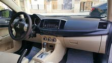 Used Mitsubishi Lancer for sale in Amman