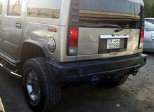 Hummer H2 car for sale 2005 in Hawally city