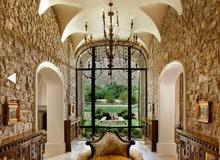 تصميم داخلي وخارجي .. فلل ~ حدائق ~ منازل ~ اماكن سياحية ~ محلات تجارية