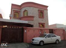 6+ Bedrooms rooms Villa palace for sale in Al Batinah