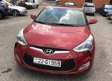 Hyundai Veloster made in 2012 for sale