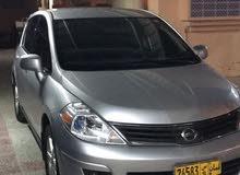 90,000 - 99,999 km mileage Nissan Tiida for sale