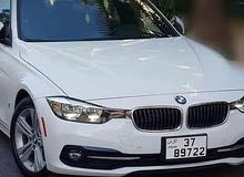 BMW 330e 2017 دفعة 14000دنقدا أو بالتقسيط على الهوية