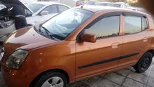 For sale 2007 Orange Picanto