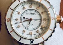 7015743ad ساعات نسائية للبيع : ماركات عالمية : كاسيو : مايكل كورس : اوماكس ...