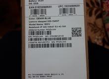 جهاز لاب توب جديد كرتونه للبيع lenovo ideapad 320 بسعر مناسب !