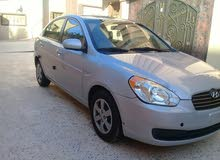 Used Hyundai Accent for sale in Al-Khums