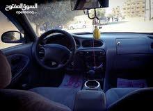 سيارة هونداي النترا  2000