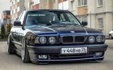 مطلوب BMW 525.535