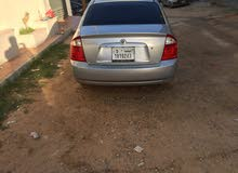 Spectra 2005 - Used Automatic transmission