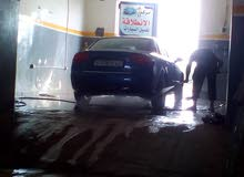 مطلوب عمال لوادجو غسيل سيارات