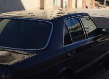 مرسيدس 1984 للبيع