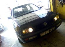 Manual Used Volkswagen Fox