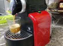 ماكينات تحضير القهوة نسبريسو
