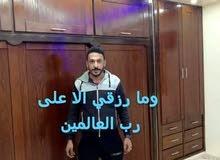 احمد ابو زيتون مقاول دهان وجبسين بورد