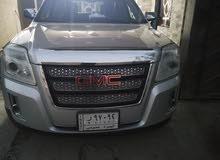 Gasoline Fuel/Power   GMC Terrain 2014