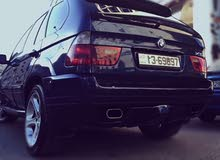 2001 BMW X5 for sale in Madaba