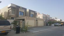 Villa for sale with 5 rooms - Seeb city Seeb