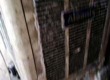 مبردة نوعية الوني  مستعملة موطور امريكي دبل وتر بامب