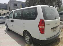 For sale 2013 White H-1 Starex