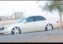 Lexus Other 2002 For sale - White color