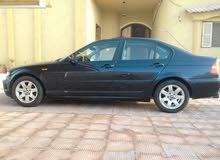 2003 BMW in Zawiya