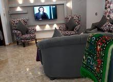 اقوي العروض والخصومات شقق مفروشة للايجار(اليومي والشهري ) مصر الجديدة ومدينة نصر 01116411465(02)
