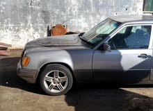 Used Mercedes Benz 1990