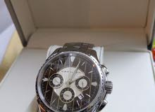 Hamilton Riva chronograph luxury watch