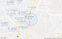 الزرقاء شارع عمر ابن الخطاب حي الامير محمد قرب مياه اللؤلؤة