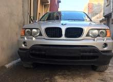 BMW X5 2002 - Tripoli