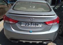 Used Hyundai Elantra in Amman
