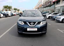 Nissan - X TRAIL  2016