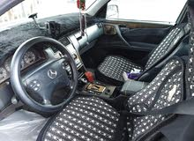 Automatic Mercedes Benz 2000 for sale - Used - Abha city