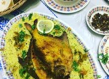 مطعم الكباب والمچابيس الطبخ الكويتي الأصيل