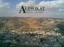 ارض للبيع في بدر (الكاشف) , مساحة الارض 4000 م