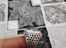 خاتم سليماني قديم