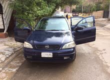 2002 Used Astra with Manual transmission is available for sale