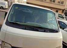 Used condition Nissan Other 2004 with 100,000 - 109,999 km mileage