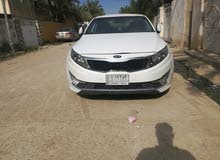 Used Kia Optima in Wasit