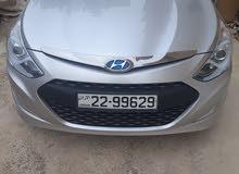 هونداي سوناتا للبيع موديل السيارة 2012 وارد امريكا
