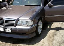 Automatic Used Mercedes Benz C 180