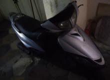 دراجه ماكس 140 للبيع