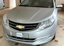 Automatic Chevrolet 2019 for sale - New - Tripoli city