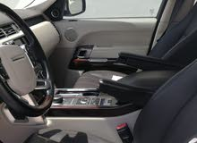 110,000 - 119,999 km Land Rover Range Rover Vogue 2015 for sale